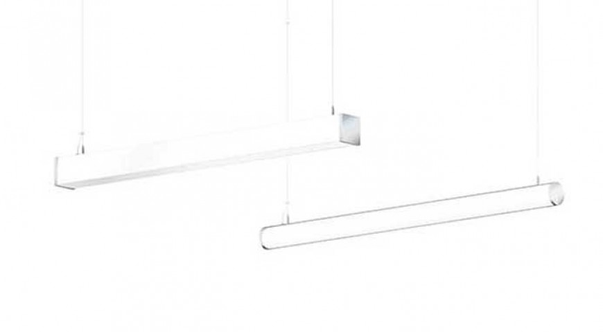 Selux Brings you Pure and Simple: Purelight LED and My White