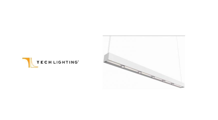 TECH LIGHTING: NEW INTRODUCTIONS AT LIGHTFAIR® INTERNATIONAL 2017